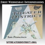 First Wednesday Intermissions