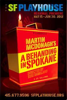 A behanding in spokane script