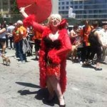 SF Gay Pride 2011