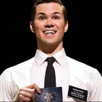 """Book of Mormon"" SF Curran"