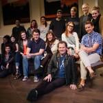 Seminar cast